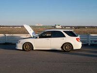 Picture of 2003 Subaru Impreza WRX Wagon, exterior, gallery_worthy