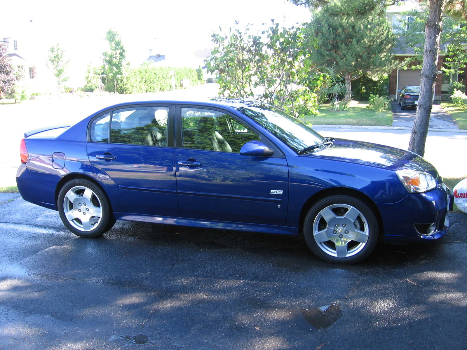 2006 Chevrolet Malibu Maxx SS related infomation,specifications ...
