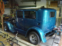 Picture of 1928 Ford Model A, exterior, gallery_worthy