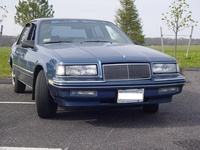 Picture of 1989 Buick Skylark, exterior