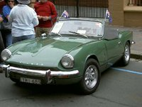 Picture of 1968 Triumph Spitfire, exterior, gallery_worthy
