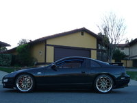 Picture of 1994 Nissan 300ZX 2 Dr STD Hatchback, exterior, gallery_worthy