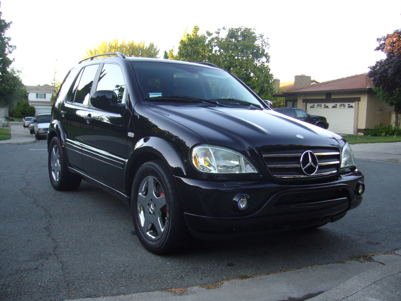 Mercedes benz suv related images start 50 weili for Mercedes benz suv 2002