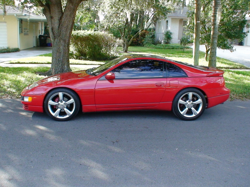 1993 nissan 300zx pictures cargurus