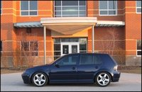 Picture of 2001 Volkswagen Golf GLS 1.8T, exterior, gallery_worthy