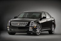 Picture of 2006 Cadillac STS V8 RWD, exterior, gallery_worthy
