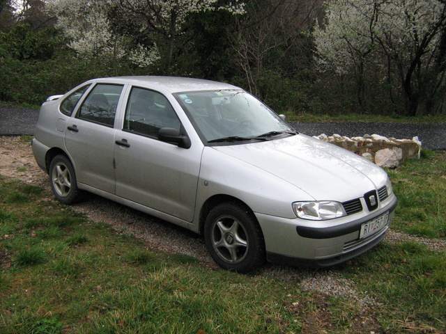 Picture of 2001 Seat Cordoba, exterior, gallery_worthy