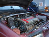 Picture of 1990 Opel Kadett, engine, gallery_worthy