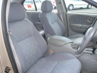 Picture of 1999 Ford Falcon, interior
