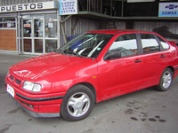 1995 Seat Cordoba Overview