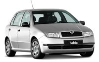 Picture of 2001 Skoda Fabia, exterior, gallery_worthy