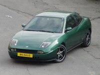 Picture of 1995 FIAT Coupe, gallery_worthy