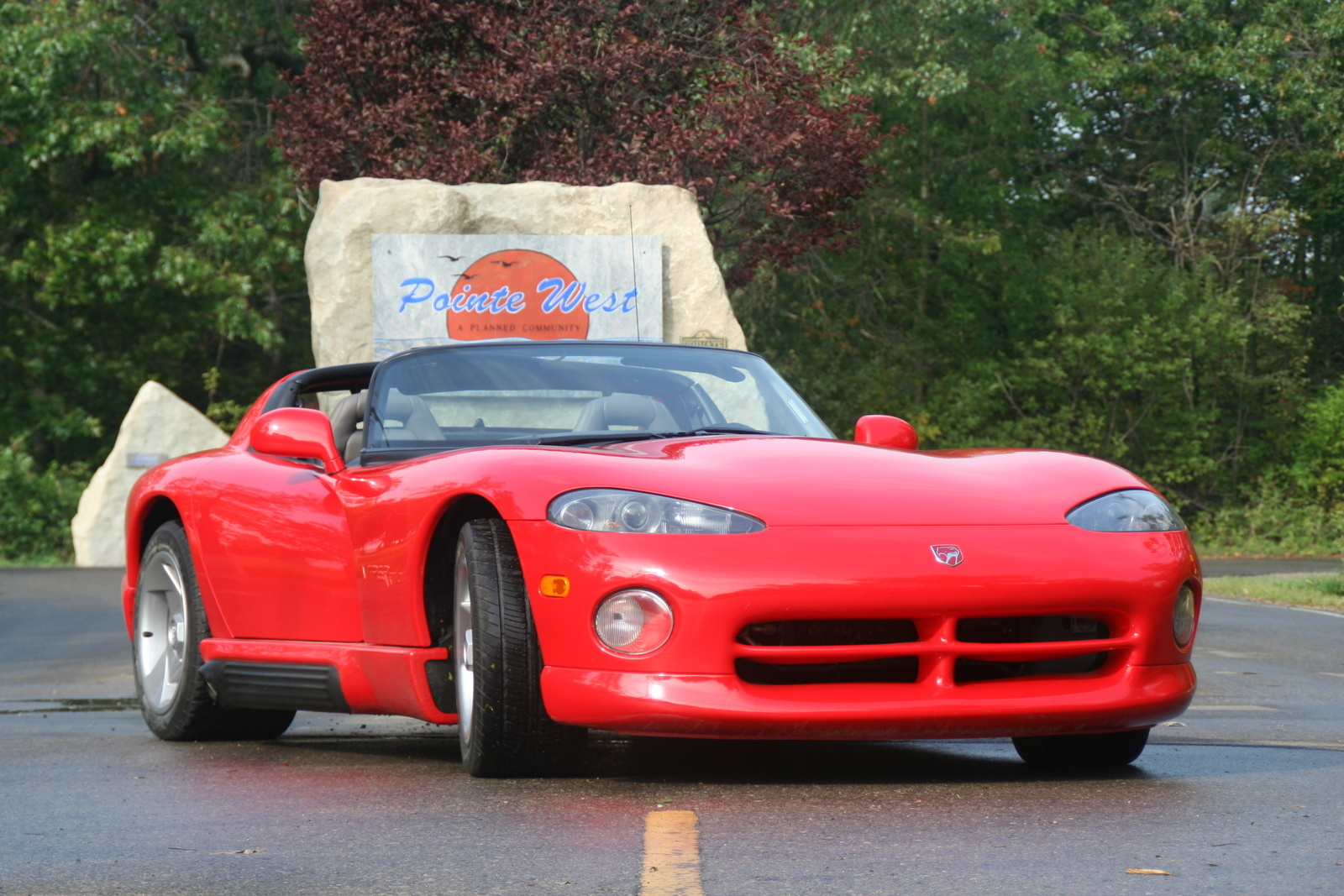 1993 Dodge Viper - Overview - CarGurus