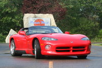 1993 Dodge Viper Overview