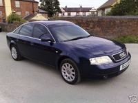 Picture of 1998 Audi A6, exterior