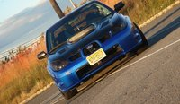 Picture of 2006 Subaru Impreza WRX Base, exterior