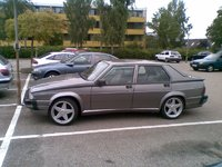 Picture of 1991 Alfa Romeo 75, exterior
