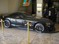 Picture of 2006 Dodge Viper, exterior