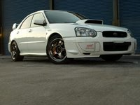 Picture of 2004 Subaru Impreza WRX STI Turbo AWD, exterior, gallery_worthy