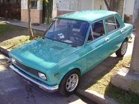 1982 FIAT 128 Overview