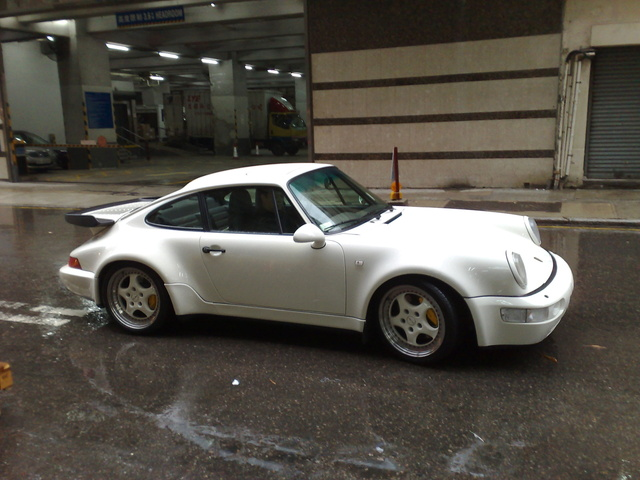 Picture of 1989 Porsche 911, exterior, gallery_worthy