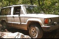 Picture of 1990 Isuzu Trooper, gallery_worthy