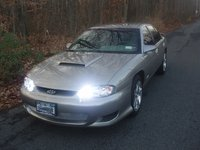 Picture of 1999 Chevrolet Lumina 4 Dr STD Sedan, exterior, gallery_worthy
