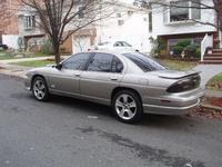 Picture of 1999 Chevrolet Lumina 4 Dr STD Sedan, exterior