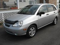 Picture of 2004 Suzuki Aerio 4 Dr SX Wagon, exterior, gallery_worthy
