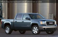 Picture of 2007 GMC Sierra 1500 SLE1 Crew Cab 4WD, exterior, gallery_worthy