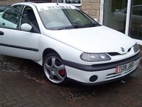 Picture of 1999 Renault Laguna