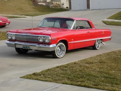 Picture of 1963 Chevrolet Impala