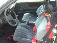 Picture of 1986 Toyota Corolla GTS Coupe, interior, gallery_worthy