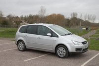 Picture of 2004 Ford C-Max, exterior