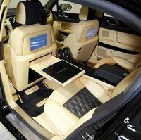 Picture of 2007 Bentley Continental Flying Spur Base, interior, gallery_worthy