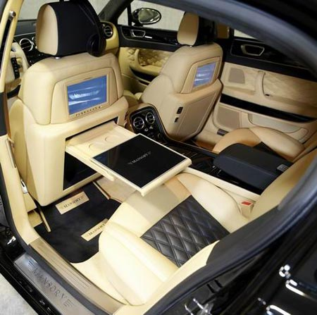 2007 Bentley Continental Flying Spur Pictures Cargurus