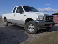 Picture of 2004 Ford F-350 Super Duty XLT Crew Cab LB 4WD, exterior, gallery_worthy