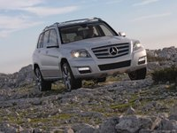 Picture of 2010 Mercedes-Benz GLK-Class, exterior, gallery_worthy