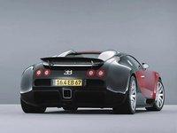 2006 Bugatti Veyron, exterior