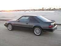 Picture of 1988 Ford Mustang LX, exterior