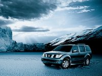 Picture of 2006 Nissan Pathfinder SE Off Road 4WD, exterior, gallery_worthy