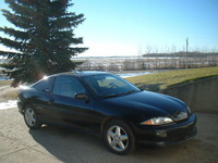 Picture of 1996 Chevrolet Cavalier Z24 Coupe, exterior