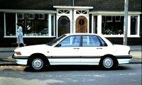 Picture of 1991 Mitsubishi Galant, exterior