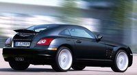 Picture of 2004 Chrysler Crossfire Limited, exterior, gallery_worthy