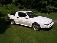 Picture of 1987 Mitsubishi Starion, gallery_worthy