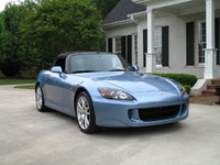 Picture of 2005 Honda S2000 Roadster, exterior, gallery_worthy