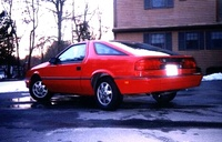 1988 Dodge Daytona picture