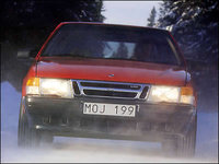 Picture of 1990 Saab 9000 4 Dr S Hatchback, exterior, gallery_worthy