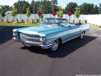 1964 Cadillac Eldorado Overview