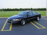 Picture of 2001 Pontiac Bonneville SSEi, exterior